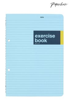 Paperchase Ruled Notebook