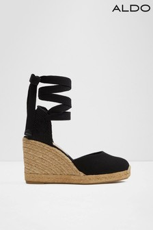 Aldo Espadrille Wedge Sandals