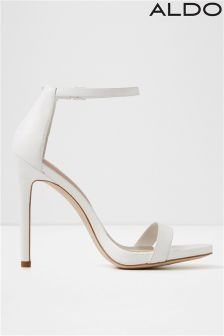 Aldo Barely There High Heels