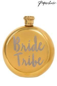"Paperchase Wedding ""Bride Tribe""  Flachmann"