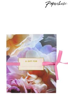 Paperchase Gift Pouch