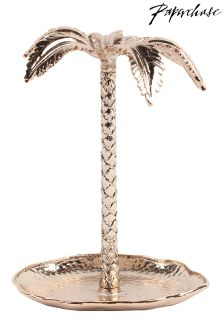 Paperchase Palm Tree Jewellery Stand