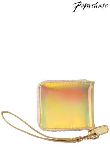 Paperchase Iridescent Purse