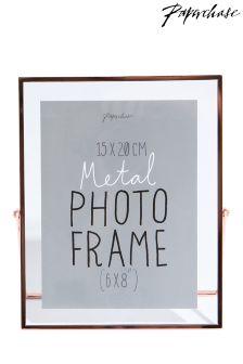 Paperchase Avellino Frame 6 X 8