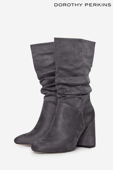 Dorothy Perkins Kinder Rouched Boot