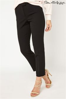 Miss Selfridge Cigarette Trousers