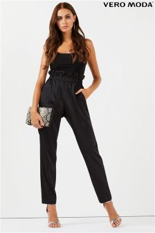 Vero Moda High Waist Trousers