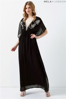 Mela London Embellished Kaftan