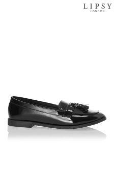Lipsy Patent Loafers