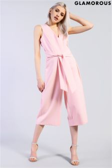 Glamorous Culotte Jumpsuit