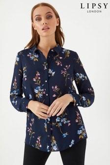 Lipsy Floral Shirt