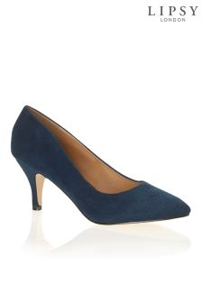 Lipsy Low Heel Courts