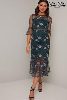 Chi Chi London Aislinn Dress