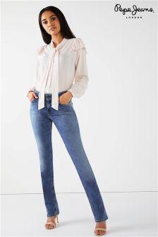 Pepe Jeans Regular Mid-Waist Jeans