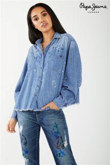 Pepe Jeans Denim Shirt