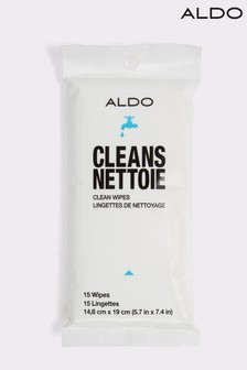 Aldo Shoe Care Rescue Wipes