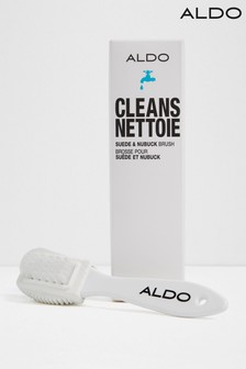 Aldo Shoe Care Suede Brush