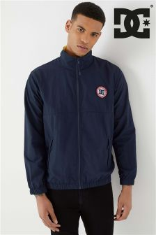 DC Harrington Jacket