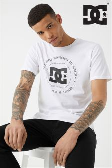 DC Printed T-Shirt