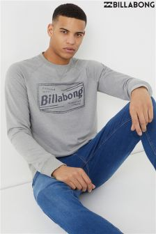 Billabong Crew Neck Sweatshirt