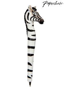 Długopis Paperchase Zebra