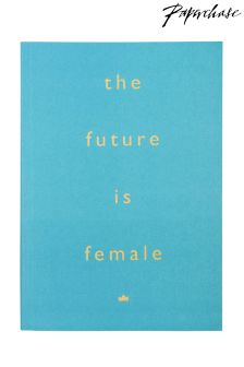 Paperchase The Future Is Female