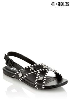 4th & Reckless Flat Sandals