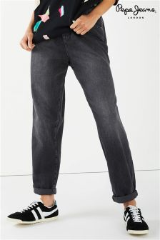 Pepe Jeans Tapered High-waist Jeans