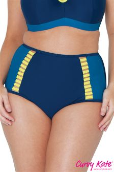 Curvy Kate Maya High Waist Bikini Briefs