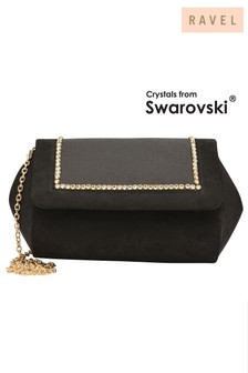 Ravel Clutch Bag