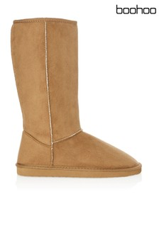 Boohoo Tall Boot