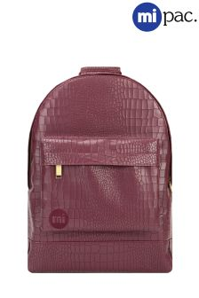 Mi-Pac Matt Croc Backpack