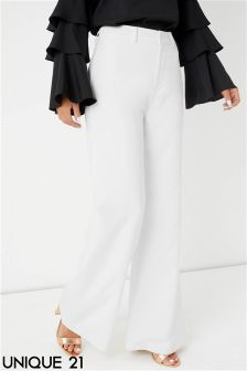 Unique 21 High Waist Trousers