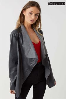 Noisy May Long Sleeve Jacket