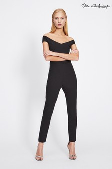 Miss Selfridge Bardot Jumpsuit