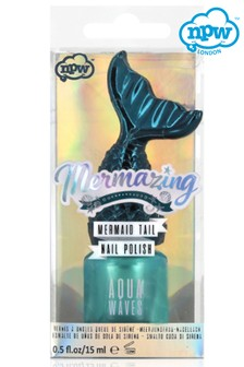NPW Mermazing Tail Nail Polish