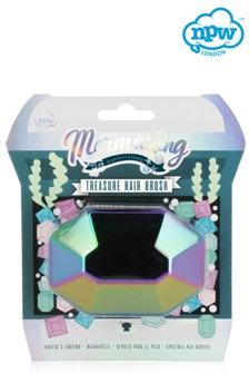 NPW Mermazing Hairbrush