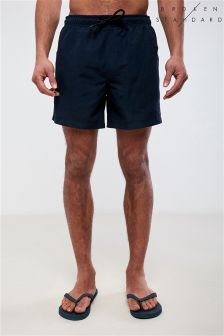Broken Standard Basic Swim Shorts