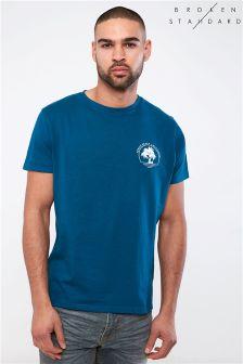 Broken Standard T-Shirt