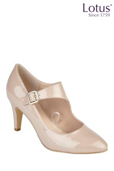 Lotus Hohe Pumps