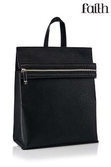 Faith Zip Backpack