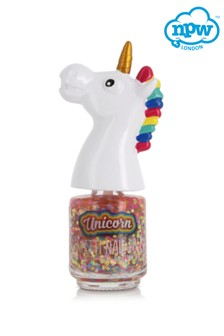 NPW Unicorn Nail Polish