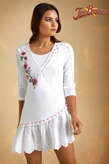 Joe Browns Lovely Embroidery Tunic