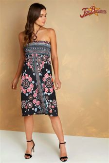 Joe Browns Halterneck Beach Dress