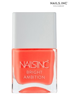 Nails Inc Strictly Bikini Nail Polish