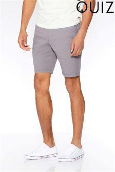 Quizman Chino Shorts