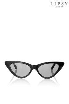 Lipsy Extreme Cateye Sunglasses