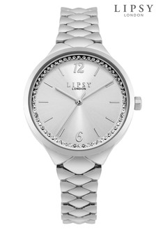 Lipsy Diamond Link Watch