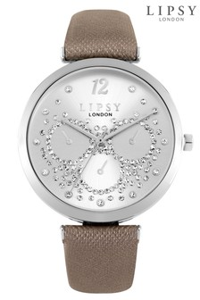 Lipsy Scatter Diamanté Watch