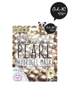 Oh K! Hydrogel Pearl Face Mask